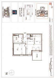 logement 16