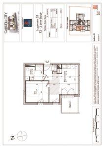 Logement 26