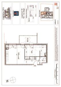 Logement 12