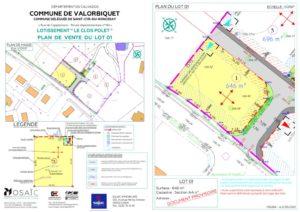 8284-Saint Cyr du Ronceray--PDV LOT 1 - 21-05-2021