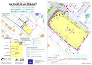 8284-Saint Cyr du Ronceray--PDV LOT 2 - 21-05-2021