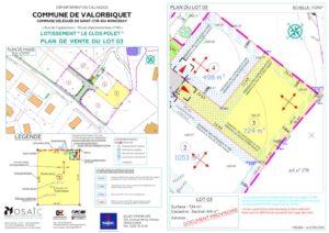 8284-Saint Cyr du Ronceray--PDV LOT 3 - 21-05-2021