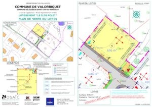 8284-Saint Cyr du Ronceray--PDV LOT 5 - 21-05-2021